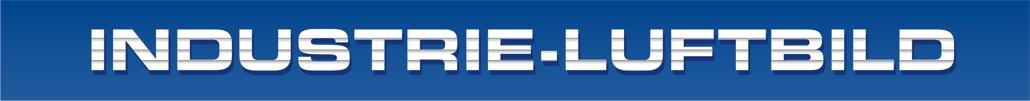 Industrie-Luftbild logo